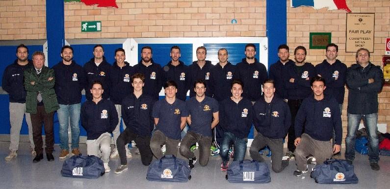 Antares Serie C