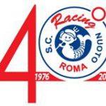 Il Racing Nuoto Roma saluta il settore femminile