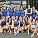 A2 F – Solamente un punto per il Racing Nuoto in terra napoletana.