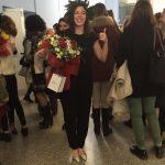 RN Bogliasco: auguri dottoressa Benedetta Casareto