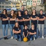 U 15 F – Bogliasco Bene – US Locatelli 26-1