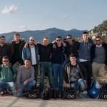 B M – Rapallo Nuoto – CNS 8-8