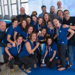 Coppa IT F – Ancora emozioni in casa Bogliasco