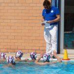 Promozione – Latina Nuoto ad un soffio dal Roman SP