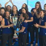 Coppa IT F – Vittoria storica per la RN Bogliasco, le dichiarazioni