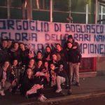 Coppa IT F – La splendida vittoria della Bogliasco Bene ha contagiato proprio tutti