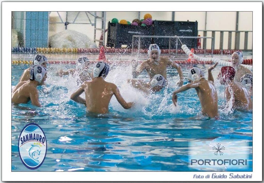 San-Mauro-U13-Challenge