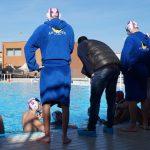 C M – Antares Nuoto Latina, altro successo al fotofinish