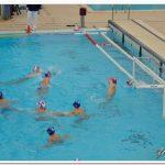 Promozione – La Latina Nuoto fermata dalla capolista