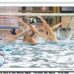 B M – Portofiori San Mauro, campionato incredibile