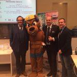 Presentata a Busto Arsizio la Final Four di Coppa Italia 2016