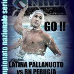 B M – La Latina PN alla ricerca dell'ottava vittoria consecutiva