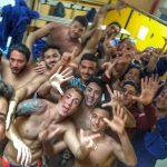 C M – Antares Latina, 7a vittoria consecutiva