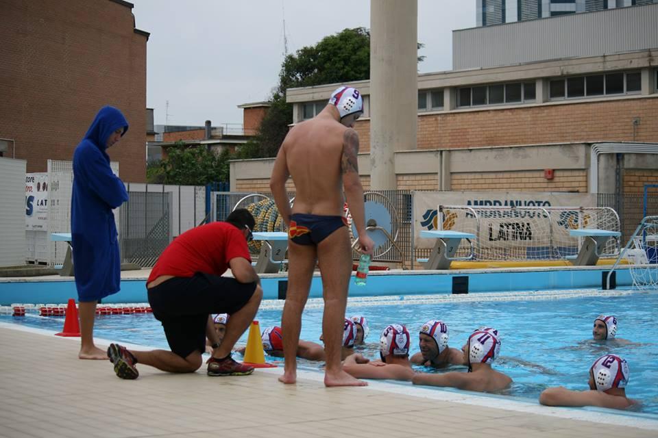 Serie C Antares 1