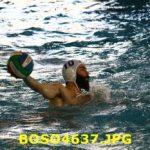 B M – Lerici Sport 1954-Acquasport Firenze 6-11