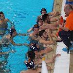 B M – Tyrsenia in trasferta contro la N. PN. Pescara