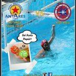 Antares Latina & Latina Nuoto News