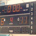 Promozione – Latina Nuoto – Roman Sport City 6-11