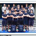 U 17B SF – Per il quarto anno consecutivo la San Mauro conquista le finali Nazionali