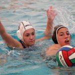 A2 F –  La Cosma Vela perde la sfida con il Nuoto Club Milano