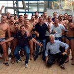 B M – Netta vittoria contro la CC Lazio della Latina Pallanuoto, Play off ad un passo