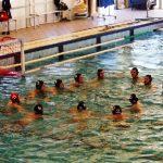Promozione – Campus Roma – Roman Sport City 6-3
