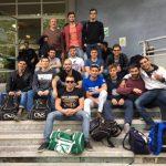 B M – CN Sestri – Rapallo Nuoto 8-7