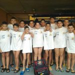 U13 M – Antares Latina, ottime performance per gli Under 13