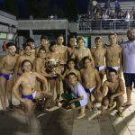 U13 M – Azzurra campione Regionale