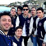 C M Play Off – Gara 2: Libertas Roma Eur – Antares Latina 6-7