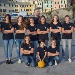 U 15 F SF – Alla Vassallo uno dei quattro gironi