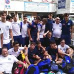 U 17 M – Carpisa Yamamay Acquachiara e Canottieri si qualificano per la finale scudetto