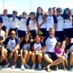 Tornei – Latina PN al Waterball Worldfestival
