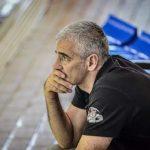 C M – Fabrizio Salonia è il nuovo allenatore della Busto Pallanuoto