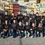 U 15 M SF – La RN Bogliasco Bene in trasferta a Napoli