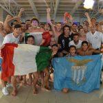 U 20 M F.li – La Lazio è campione d'Italia
