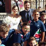 Telimar Palermo: Paolo Lo Cascio e Ilenia Campora sposi