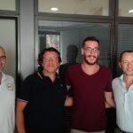 A2 M – RN Salerno: Gennaro Parrilli, un altro anno in calottina giallorossa