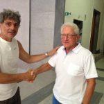 A1 M – SS Lazio: in panchina Massimo Tafuro