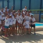Tornei – Antares Nuoto Latina conclude con il 2° Family Day