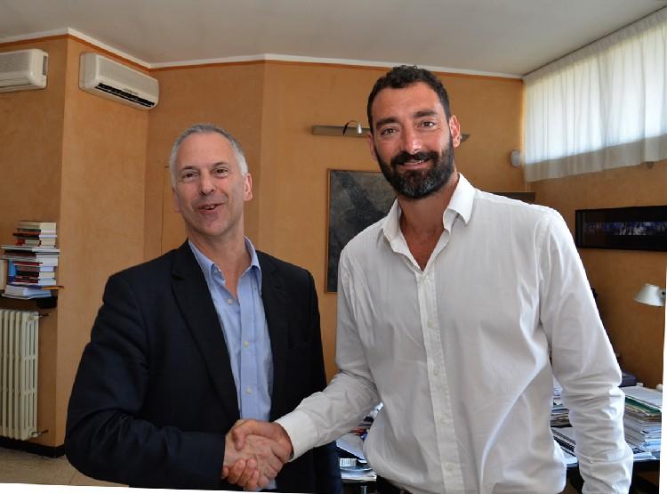 Marco Doria e Maurizio Felugo incontro