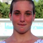 Cosenza PN: Francesca Pomeri in Nazionale