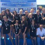 U15 F F.li – Bogliasco Bene vice campione d'Italia