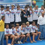 "U15 M F.li – Zero9: 7° posto assoluto alle ""Final eight""  2016 di Ostia"