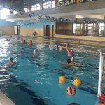 3T Frascati Sporting Village, il settore giovanile in ritiro nel centro sportivo di casa
