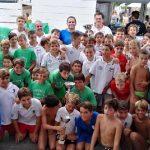Tornei – La Nuoto Catania si aggiudica la Junior Waterpolo Cup