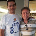 B M – All'Antares Latina arriva Emiliano Campana
