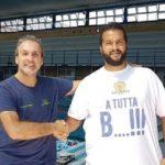 B M – Antares Latina: Gubitosa confermato Head Coach