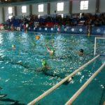 Il Progetto Pallanuoto Giovanile Sport Management va avanti