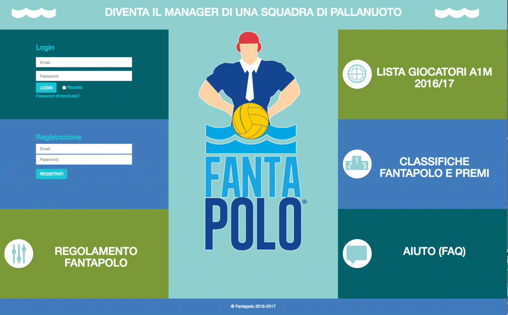 homepage-fantapolo